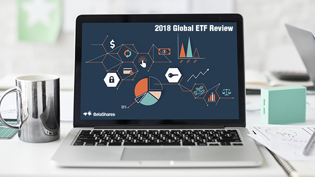 global etf review2018