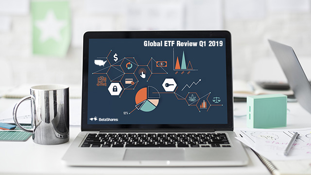 global etf review Q1 2019: Fixed income