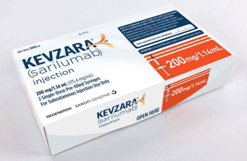 Kevzara®