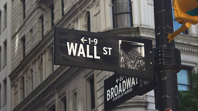 One up on Wall Street - the ETF edition