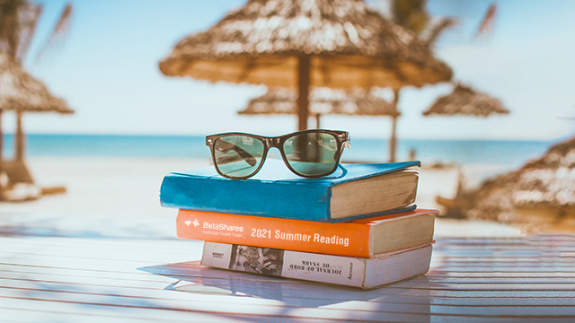 7 books for highly effective investors