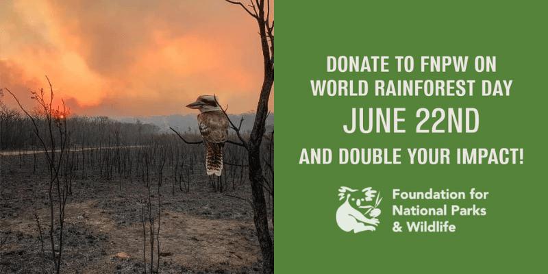 Foundation National Parks & Wildlife