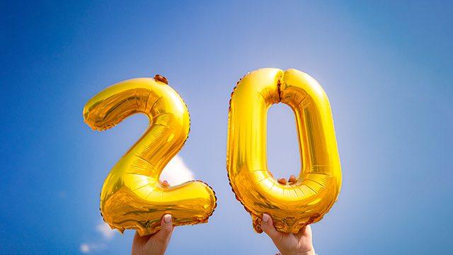 20 Years of ETFs