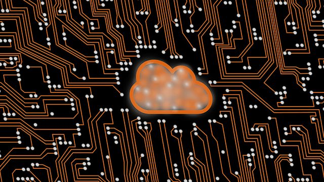 The move to the cloud – there's no turning back